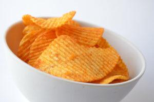 O detector de metais industrial para alimentos, que verifica a presença de contaminantes metálicos nos produtos.