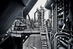 O detector de metais industrial é um equipamento desenvolvido com alta tecnologia e utilizado em diversos setores da indústria
